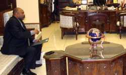 السودان يرغب بتطوير علاقاته مع نظام الأسد