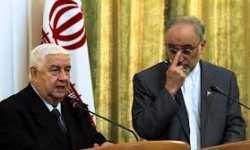سورية والعباءة الإيرانية