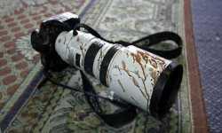 تقرير: مقتل 6 إعلاميين في سوريا خلال شهر آذار الماضي