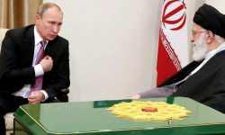 ماذا يعني التقدم الميداني لتحالف بوتن خامنئي بسوريا؟
