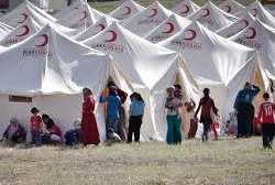 ارتياح بين السوريين في تركيا بعد فوز أرودغان بالانتخابات