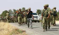 معركة جرابلس: ما هو مسموح لتركيا؟