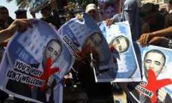 جولة أوباما الشرق أوسطية لم تكن سوى جولة استعراضية بامتياز