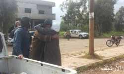 الأسد يرضخ.. إطلاق سراح 42 امرأة سورية من سجونه