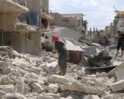 غاز الكلور: سلاح الأسد للإجهاز على المعارضة بغطاء دولي
