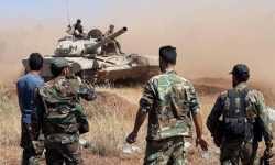 مصرع عدد من قوات النظام في عملية تسلل فاشلة في إدلب
