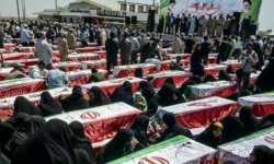 مقتل 500 من الحرس الثوري الإيراني بينهم 30 قيادياً في سوريا