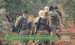 نشرة أخبار سوريا- الجيش الحر يواصل تقدمه في ريف إدلب الجنوبي ويحرر قرى جديدة، و