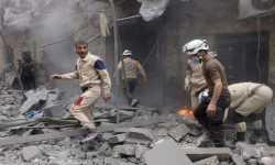 توقف عشرات المخابز في المناطق المحررة وأزمة كبيرة تهدد مئات آلاف السوريين في مخيمات النزوح