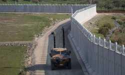 صحيفة تركية تكشف معلومات جديدة حول الجدار الحدودي مع سوريا (صور)