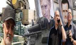 الأسد من رافعة إيرانية إلى أخرى روسية
