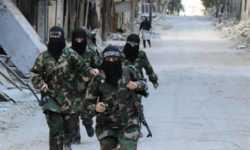 ''أمنا عائشة''.. كتيبة نسائية تواجه النظام السوري