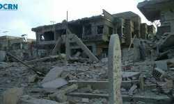 مجلس محافظة ريف دمشق يدعو هيئة التفاوض إلى إيقاف أعمالها تضامناً مع الغوطة