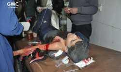 نشرة أخبار سوريا- عشرات الشهداء ومئات الصواريخ والقذائف تحرق الغوطة، وأمريكا تستبعد استهداف تركيا لعفرين بالكيماوي -(18-2-2018)