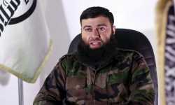 مقابلة قائد جيش الإسلام الشيخ عصام بويضاني (كاملة)