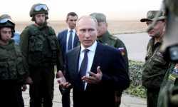 بعد الغوطة، توجهات روسية لحشر الفصائل في جيبيـن شمال البلاد وجنوبها