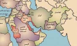 هل ستعيد الحروب رسم خارطة الشرق الأوسط؟