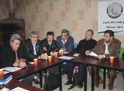 ديونه 200 ألف دولار.. مجلس حلب المحلي يعلن حالة الطوارئ