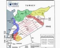 مصير سنة سورية في الدويلة النصيرية