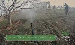 نشرة أخبار سوريا- الجيش الحر يحرر قرى ومناطق جديدة بريف إدلب الجنوبي، ونظام الأسد يستهدف دوما بالغازات السامة -(13-1-2018)