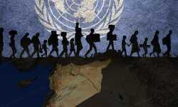 الأمم المتحدة.. راعية لخطط التغيير الديمغرافي في سوريا