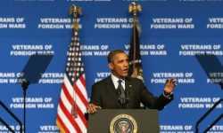 أوباما يدعم المعارضة السورية سرا