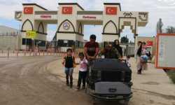 قرار جديد يسمح للمجنسين السوريين التنقل بين سوريا وتركيا