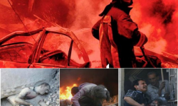 ويل للعرب إذا سقطت حلب..