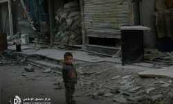 نشرة أخبار سوريا- التحالف الدولي يقتل 100 من عناصر النظام بريف دير الزور، وصمت دولي مطبق إزاء مايجري في الغوطة وإدلب-(8-2-2018)