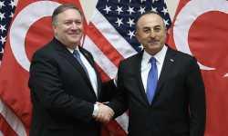 وفد أمريكي يصل تركيا لإجراء مشاورات بخصوص منبج