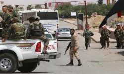 اشتباكات بين ميليشيات موالية للنظام قرب دمشق