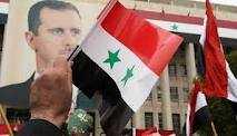 ليال عسكر.. ولعنة الأسد