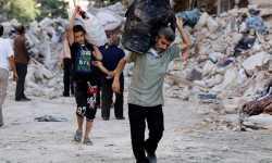 هجرة السوريين في ذكرى هجرة الرسول صلى الله عليه وسلم