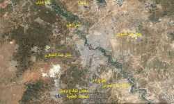 كيف حصن الأسد مدينة النواعير.. وما السبيل للوصول إليها؟