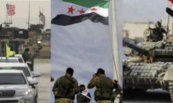 هل نسقت أمريكا انسحابها من سوريا أم تعمدت خلق فوضى؟