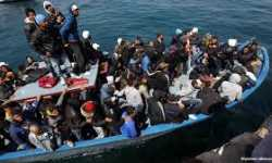 رحلات الموت: هجرة السوريين إلى أوروبا عبر البحر