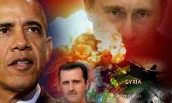 فيينا.. توافق أمريكي روسي على تحويل سوريا لـ