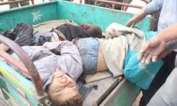 خلال شهر واحد..36 مجزرة في سورية على يد مثلث القتل (النظام وروسيا والتحالف)