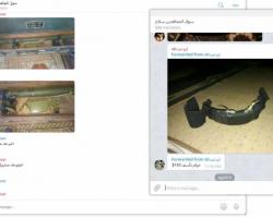 دبابات، صواريخ، متفجرات.. سوق سوداء لبيع الأسلحة في سورية على تلغرام
