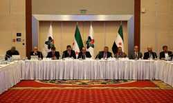الائتلاف الوطني السوري يضم