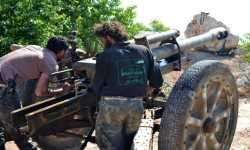 خيارات المعارضة بعد انتصارها بمعركة ريف إدلب