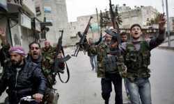 حرب سوريا الدائمة
