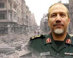 مستشار خامنئي: إيران هي من تقود الحرب في سوريا