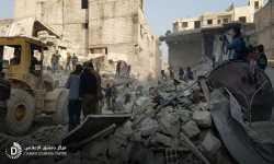 28 شهيداً وعشرات الجرحى حصيلة مجازر قوات النظام في الغوطة الشرقية يوم أمس