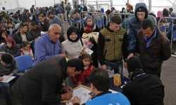 لم تحصل على الغذاء منذ 3 أيام. لاجئة سورية بلبنان تضرم النار بنفسها