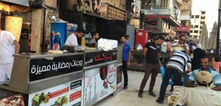 اتفاق مصري - سوري على تسهيل منح الإقامات السياحية للسوريين