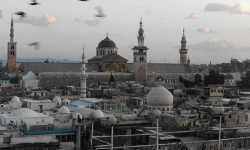 بعيون ساكنيها.. هكذا بدت دمشق بعد تسع سنوات من الثورة