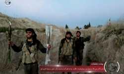 معارك عنيفة على جبهات الغوطة.. والثوار يستهدفون مطار الضمير العسكري