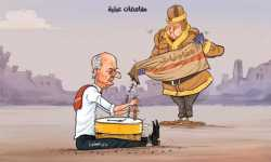 استقالة دي ميستورا ومهمة فاشلة