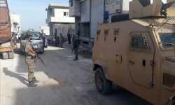 شرطة حرة في عفرين لضبط اللصوص